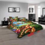 Netflix Movie Tarzan D 3d Customized Duvet Cover Bedroom Sets Bedding Sets