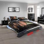 Disney Movies Return From Witch Mountain (1978) N 3d Customized Duvet Cover Bedroom Sets Bedding Sets