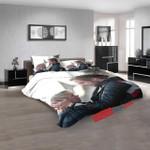 Movie Blue Valentine D 3d Customized Duvet Cover Bedroom Sets Bedding Sets