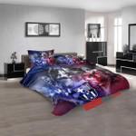 Movie Barça Dreams N 3d Customized Duvet Cover Bedroom Sets Bedding Sets