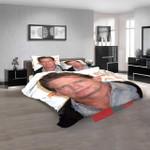 Movie Cardboard Boxer D 3d Customized Duvet Cover Bedroom Sets Bedding Sets