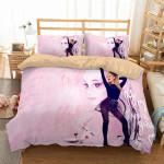 3d Customize Ariana Grande Bedding Set Duvet Cover