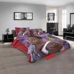 Famous Rapper Doug E Fresh 3d Customized Duvet Cover Bedroom Sets Bedding Sets