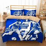 Chelsea Fc #2 Duvet Cover Bedding Set