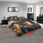 Movie Drishyam D 3d Customized Duvet Cover Bedroom Sets Bedding Sets