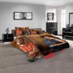 Movie O Amor No Divã V 3d Duvet Cover Bedroom Sets Bedding Sets