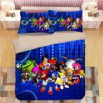 3d Custom   Sonic The Hedgehog Game  Duver Cover #12