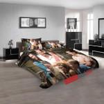 Movie Flash Of Genius N 3d Duvet Cover Bedroom Sets Bedding Sets