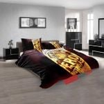 Beer Brand Peroni Nastro Azzurro 1n 3d Customized Duvet Cover Bedroom Sets Bedding Sets