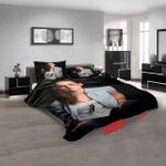 Movie Camp X-Ray D 3d Customized Duvet Cover Bedroom Sets Bedding Sets