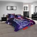 Zodiac Signs Leo N 3d Customized Duvet Cover Bedroom Sets Bedding Sets