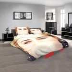 Movie Dancing Quietly V 3d Customized Duvet Cover Bedroom Sets Bedding Sets