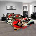 Viewtiful Joe D 3d Customized Duvet Cover Bedroom Sets Bedding Sets