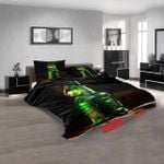 Beer Brand Grolsch 1d 3d Customized Duvet Cover Bedroom Sets Bedding Sets
