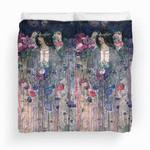 Charles Rennie Mackintosh In Fairyland 1897 Duvet Cover Bedding Set
