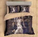 The Vampire Diaries Duvet Cover Bedding Set