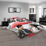 Movie A Beautiful Life V 3d Customized Duvet Cover Bedroom Sets Bedding Sets