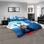 Disney Movies Wall E N 3d Customized Duvet Cover Bedroom Sets Bedding Sets