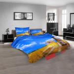 Beer Brand Hoegaarden Witbier 2n 3d Duvet Cover Bedroom Sets Bedding Sets