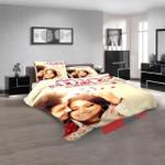 Netflix Movie To Noora With Love D 3d  Duvet Cover Bedroom Sets Bedding Sets