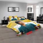 Movie Halla Bol V 3d Customized Duvet Cover Bedroom Sets Bedding Sets