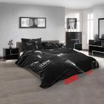 Famous Rapper Esoteric  N 3d Customized Duvet Cover Bedroom Sets Bedding Sets
