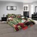 Movie First Contact Lost Tribe Of The Amazon V 3d Duvet Cover Bedroom Sets Bedding Sets