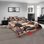 Movie Bomb Scared V 3d Customized Duvet Cover Bedroom Sets Bedding Sets