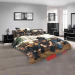 Famous Person Lynyrd Skynyrd D 3d Duvet Cover Bedroom Sets Bedding Sets