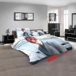 Famous Rapper Bambam N 3d Customized Duvet Cover Bedroom Sets Bedding Sets
