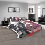 Movie Naruto Shippuden The Movie The Lost Tower V 3d Customized Duvet Cover Bedroom Sets Bedding Sets