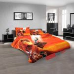 Disney Movies The Lion King (1994) V 3d Customized Duvet Cover Bedroom Sets Bedding Sets