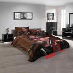 Famous Person Shooter Jennings V 3d Duvet Cover Bedroom Sets Bedding Sets