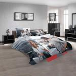 Movie Our Lovers N 3d Duvet Cover Bedroom Sets Bedding Sets