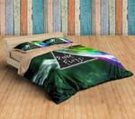 Pink Floyd #4 Custom Bedding Set (Duvet Cover &Amp; Pillowcases)