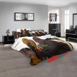 Movie Automata N 3d Customized Duvet Cover Bedroom Sets Bedding Sets