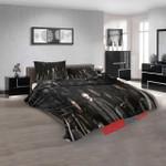 Netflix Movie Snowpiercer N 3d Customized Duvet Cover Bedroom Sets Bedding Sets