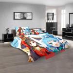 Anime Konosuba Duvet Cover Bedding Sets