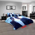 Famous Rapper Yugyeom N 3d Duvet Cover Bedroom Sets Bedding Sets