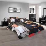Movie Maktub D 3d Customized Duvet Cover Bedroom Sets Bedding Sets