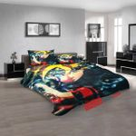 Anime Naruto Boruto D 3d Customized Duvet Cover Bedroom Sets Bedding Sets