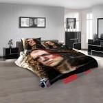 Movie Hungerford D 3d Customized Duvet Cover Bedroom Sets Bedding Sets