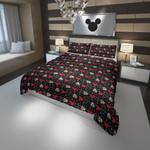 Disney ? Mickey Mouse Custom Bedding Set #2 (Duvet Cover & Pillowcases)