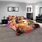 Movie Joseph King Of Dreams D 3d Duvet Cover Bedroom Sets Bedding Sets