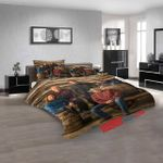 Famous Person Sawyer Brown D 3d Duvet Cover Bedroom Sets Bedding Sets
