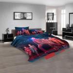 Dreamgirls Broadway Show V 3d Customized Duvet Cover Bedroom Sets Bedding Sets