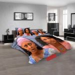 Disney Movies Twitches (2005) N 3d Duvet Cover Bedroom Sets Bedding Sets