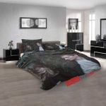 Movie All These Sleepless Nights V 3d Customized Duvet Cover Bedroom Sets Bedding Sets