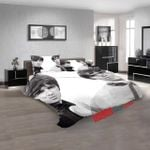 Movie Oasis Supersonic Customized Duvet Cover Bedding Sets