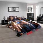 Movie Max Rose N 3d Customized Duvet Cover Bedroom Sets Bedding Sets
